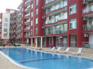 obrázek - Global Ville Apartcomplex