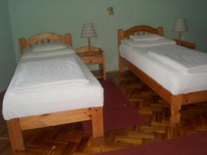 Apartments-Mini-Hotel, Appartamenti  Csongrád - big - 10