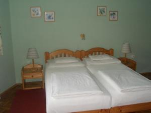 Apartments-Mini-Hotel, Appartamenti  Csongrád - big - 9