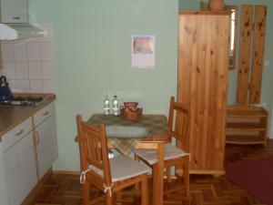 Apartments-Mini-Hotel, Appartamenti  Csongrád - big - 11