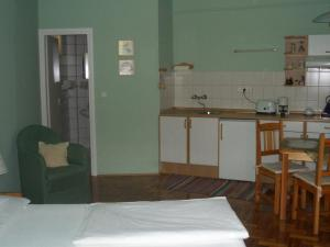 Apartments-Mini-Hotel, Appartamenti  Csongrád - big - 12