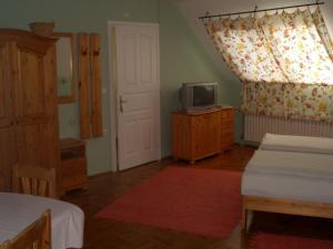 Apartments-Mini-Hotel, Appartamenti  Csongrád - big - 16