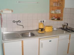 Apartments-Mini-Hotel, Appartamenti  Csongrád - big - 6