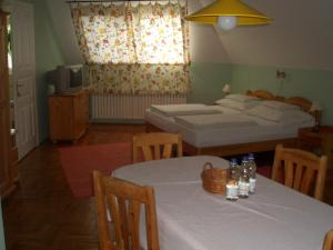 Apartments-Mini-Hotel, Appartamenti  Csongrád - big - 18