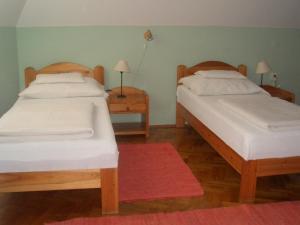 Apartments-Mini-Hotel, Appartamenti  Csongrád - big - 19