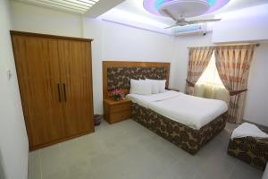 Дакка - Nagar Valley Hotel Ltd.