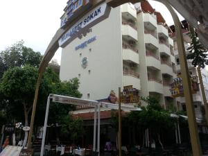 obrázek - Mola Hotel