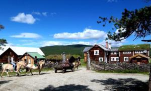 Kvebergsøya Gard
