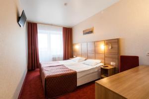 Okhtinskaya Hotel, Hotel  San Pietroburgo - big - 51