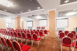 Okhtinskaya Hotel, Hotel  San Pietroburgo - big - 48