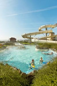Center Parcs Sauerland Winterberg-Medebach