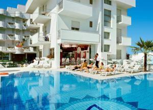 Hotel Giovanella