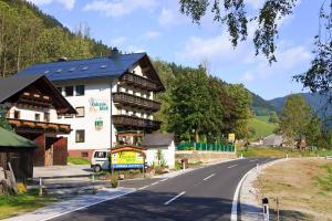 Gasthof - Pension �dsteinblick