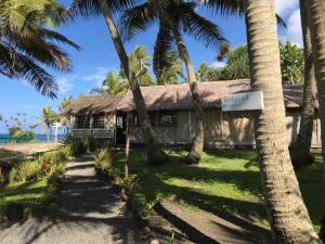 Ein bild von Tanna Iwaru Beach Bungalows