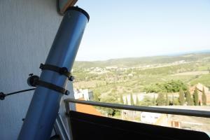 Отель Золотой ветер - фото 26