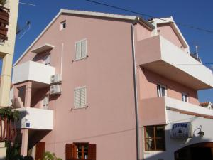 Apartments Nanini