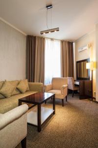 Отель Казахстан - фото 17