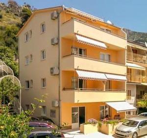 Apartment Podgora 11788b