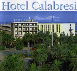 obrázek - Hotel Calabresi