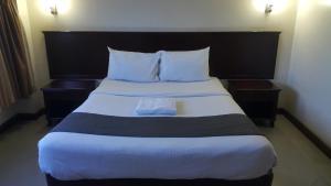 Hotel Topaz Nairobi