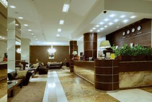 Отель Харьков - фото 8