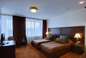 Отель Харьков - фото 12
