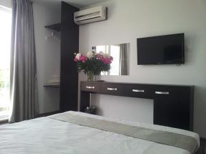Anacris Guesthouse, Pensionen  Costinesti - big - 7