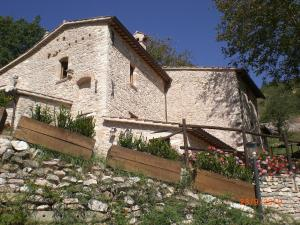 Nearby hotel : Country House Ca' Pazzo