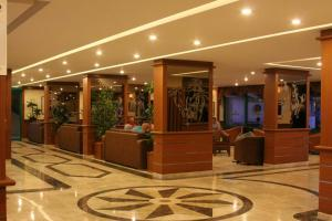 Hotel Esra and Family Suites, Hotels  Didim - big - 22