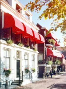 Hotel Leeuwenbrug