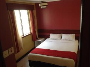 Найроби - Diamond Hotel