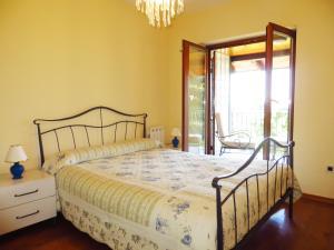Villa Roses Apartments & Wellness, Apartmány  Ičići - big - 46