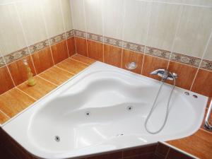Villa Roses Apartments & Wellness, Apartmány  Ičići - big - 39
