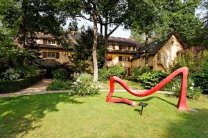 Relais & Ch�teaux-Hotel Cazaudehore - La Foresti�re