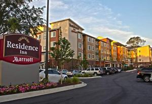Residence Inn by Marriott Columbia Northwest/Harbison - Hotel - Columbia