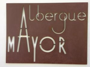 Albergue Mayor