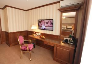 Отель Надия - фото 15