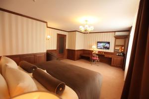Отель Надия - фото 17