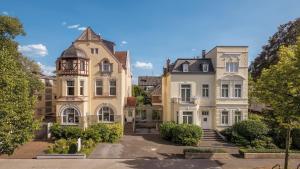 Бонн - Boutiquehotel Dreesen - Villa Godesberg