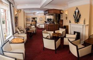 Норт-Уолшем - Beechwood Hotel