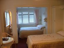 The White House, Pensionen  Galway - big - 5