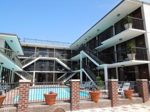 Вирджиния-Бич (Вирджиния) - Alamar Resort Inn
