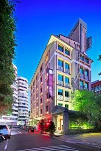 Тайбэй - Reedon Hotel