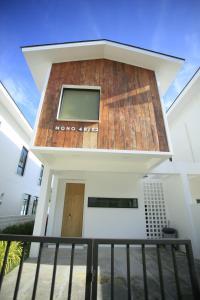 QJIA·Mono Private Pool Villa,Phuket Hotel