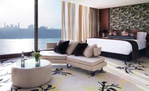 Fairmont Club Room with Beach View