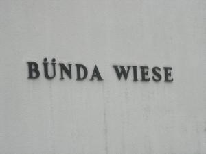 Studio Bündawiese 6, Apartmány  Davos - big - 20