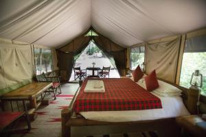 Нарок - Siana Springs Tented Camp