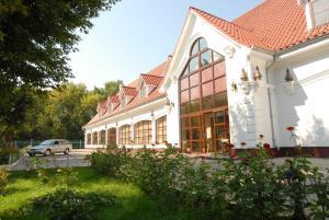 Гостиница Мерей - фото 3