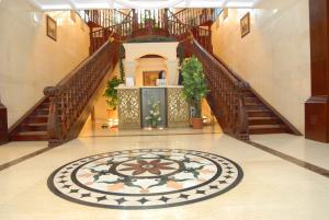 Гостиница Мерей - фото 5