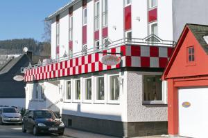 Hotel Garni Elegant - Willingen-Upland